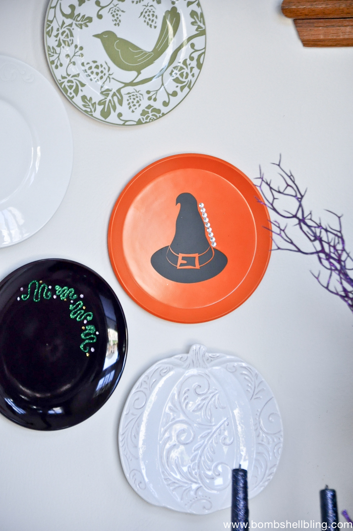 halloween-plate-wall-nook-24