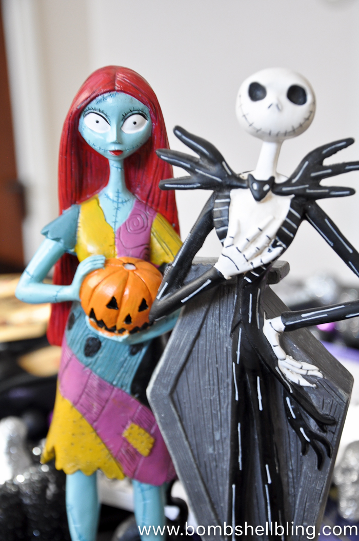 The Nightmare Before Christmas Favorite Things Giveaway