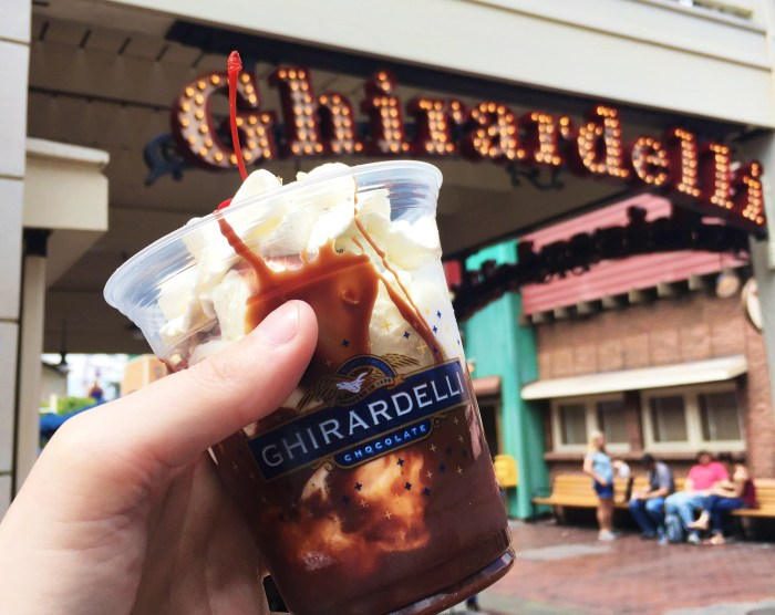 Here Is A Fabulous Summary Of The Best Places To Eat At Disneyland And California Adventure
