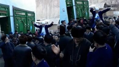 """Photo of Маросими зебои """"Шаҳбарон"""" дар билоди Фалғар (ВИДЕО)"""