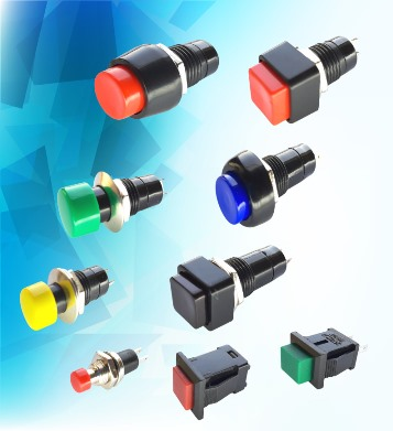 Push Button Switch Series2 bn