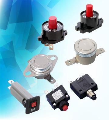 Circuit Breaker / Thermostat Protectors