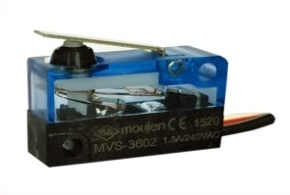 MVS-3600