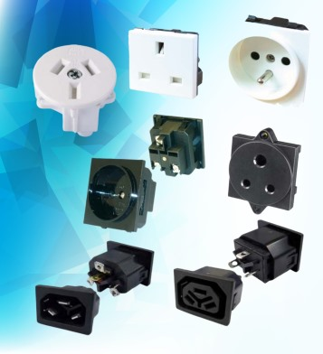 POWER OUTLET bn