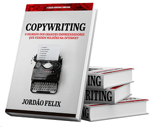 Ebook CopyWriting 2.0 do Jordão Felix →O Guia Inicial Para Vender Online!