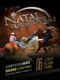VIII LEILÃO NATAL QUARTER HORSE SALE – 06 JUNHO – SÁBADO 17 HORAS