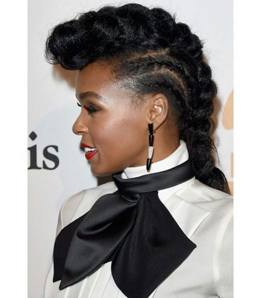 How To Create 5 Janelle Mone Hairstyles At Home Bona