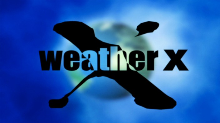 Weather X