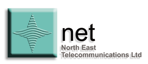 North East Telecommunications Ltd Logo