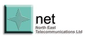 North East Telecommunications Ltd Logo
