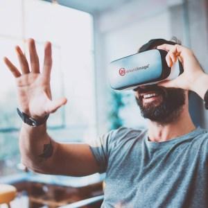Tauchen Sie ein in neue Welten mit den Möglichkeiten von Virtual Reality