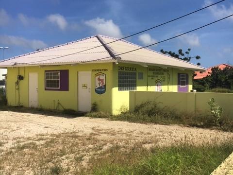 Kaya Gilberto Croes 1 Bonaire Oceanfront Villas