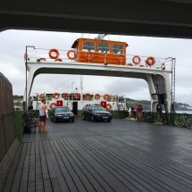 Belem Ferry