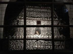 Bone Church Skull Bell formation