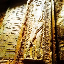 lion-tombstone