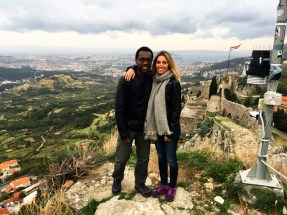 majid-and-i-at-klis
