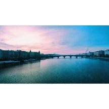 Palekeho Most Prague