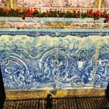 Palace Tile Work