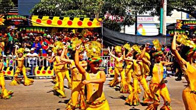 Barranquilla Dancers