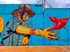 North Bogota Street Art4