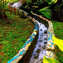 Mosaic Canal