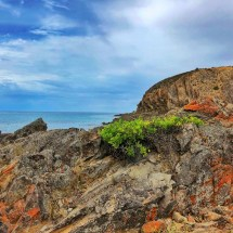 King George Beach