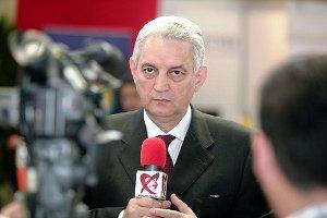 Ilie Sârbu - Ministrul Agriculturii