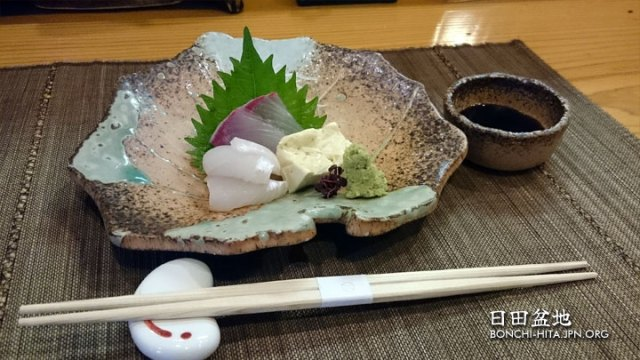 日本料理ゆずはん_02