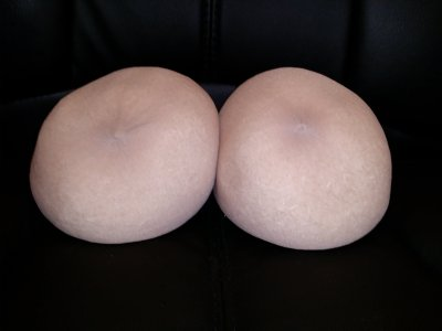 Jennifer breasts (front)