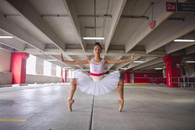 Dance Theatre of Harlem-