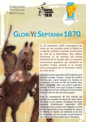 LIVRET SEPTANM 1870