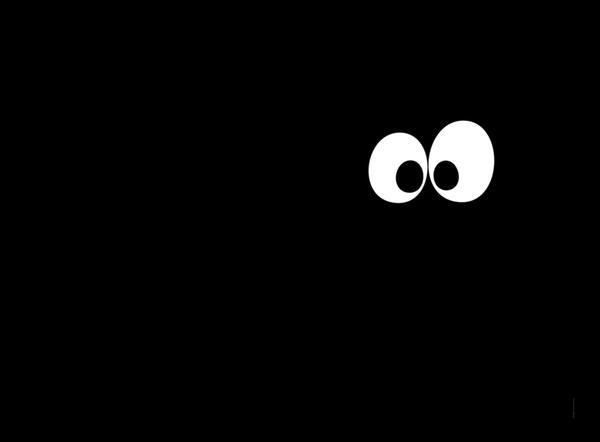 eyes-in-dark