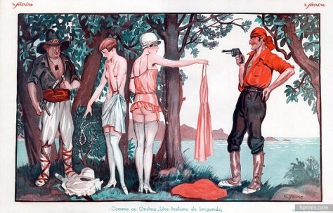31280-georges-pavis-1926-story-of-brigants-hold-up-sexy-girls-hprints-com