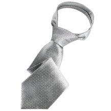 Grey Bondage Tie from Bondara