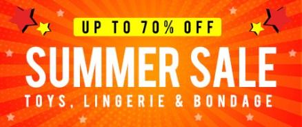 Bondara Summer Sale graphic banner