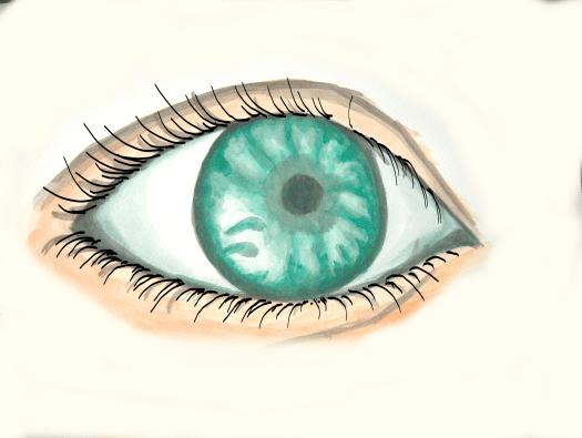 symbol of the eye