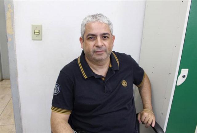 Reprodução - Hoxisley Cortez era desde o início do ano superintendente da 9ª Subdivisão Policial de Maringá
