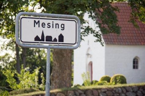 Mesing Kirke