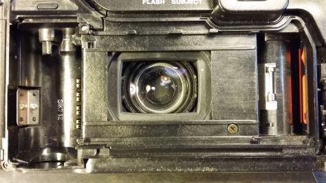 billede 5 - kamera indeni