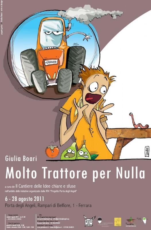 Giulia Boari