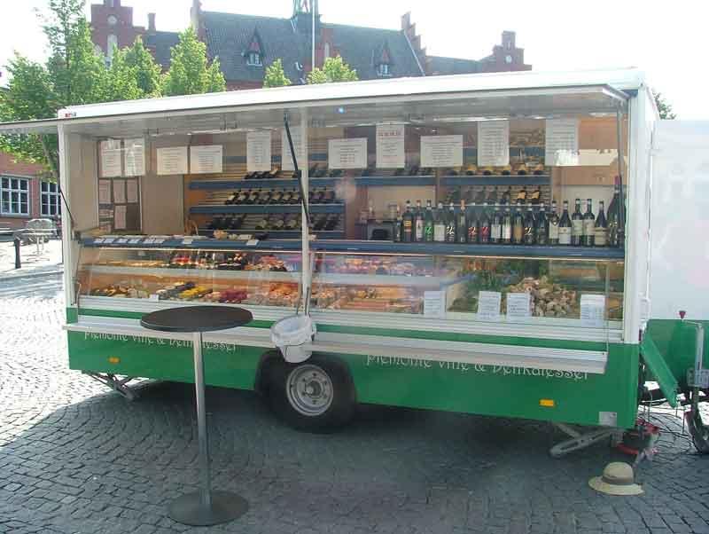 Piemonte Vine & Delikatesser