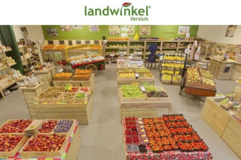 Country-shop Cooperation (Landwinkel Coöperatie)