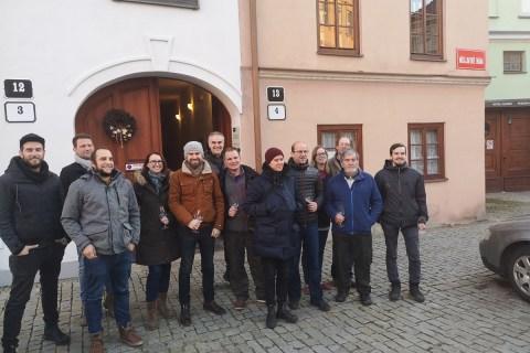 Association Demeter Czech & Slovak