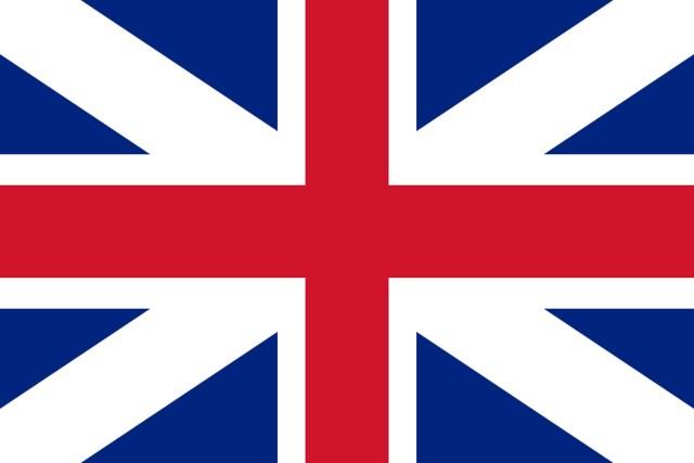 ENG-1 flag
