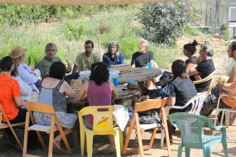 Ecollaures Participatory Guarantee System