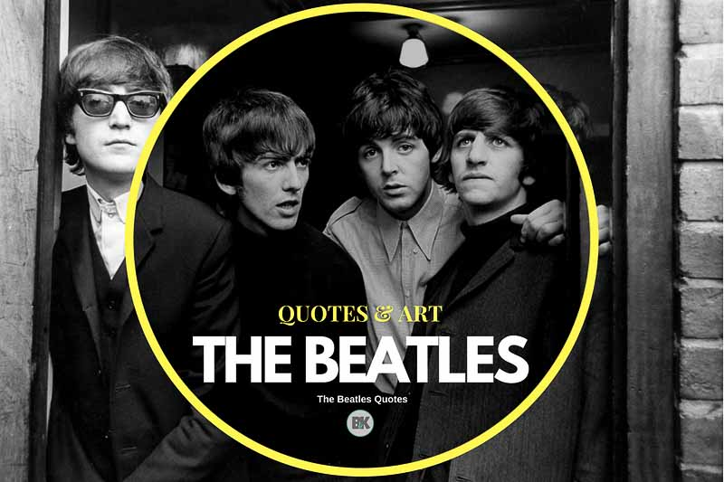 the beatles quotes