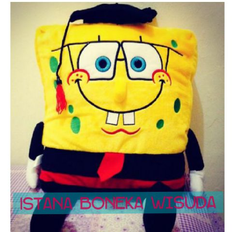 bosku spongebob
