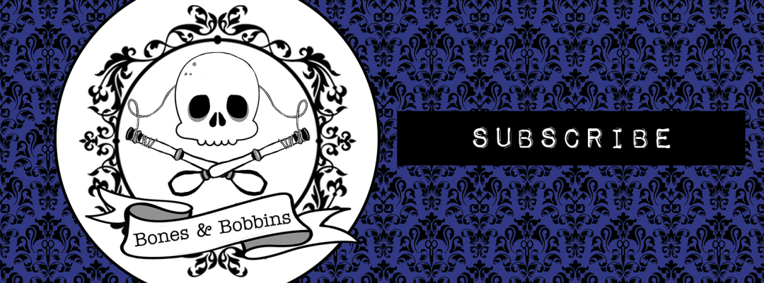 Subscribe to the Bones & Bobbins Podcast!