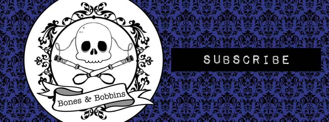 Subscribe to the Bones & Bobbins Podcast