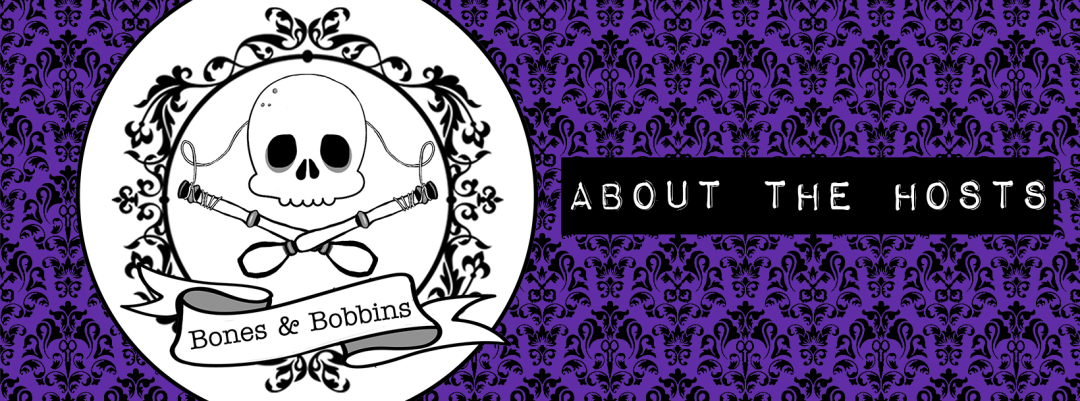 About the Hosts of the Bones & Bobbins Podcast